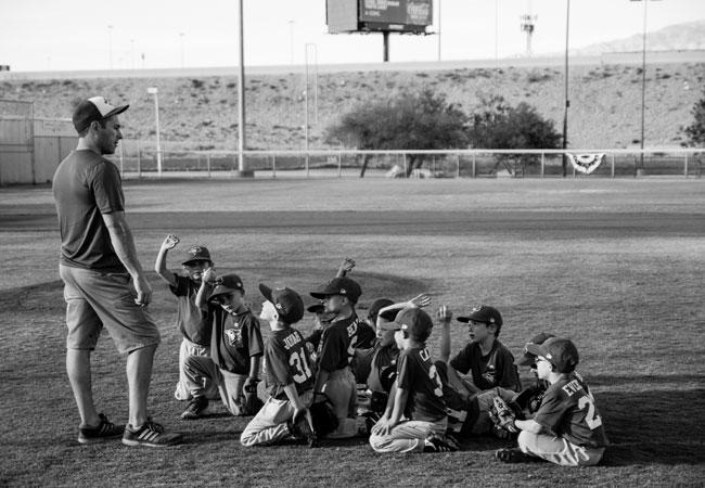 Teamcoaching ontwikkeling van het team