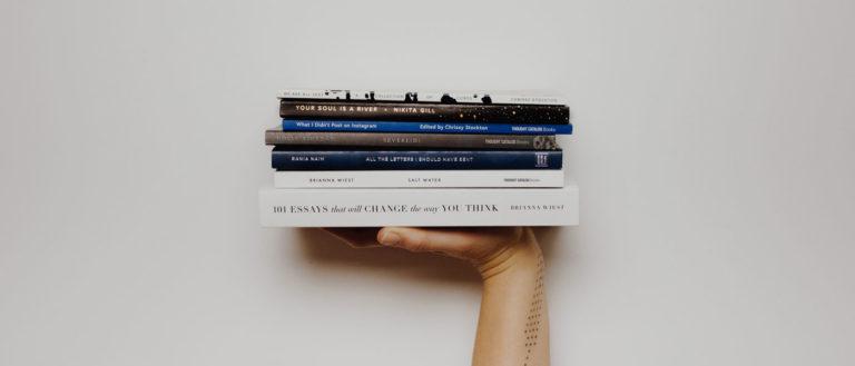 5 boeken die relatie verbeteren